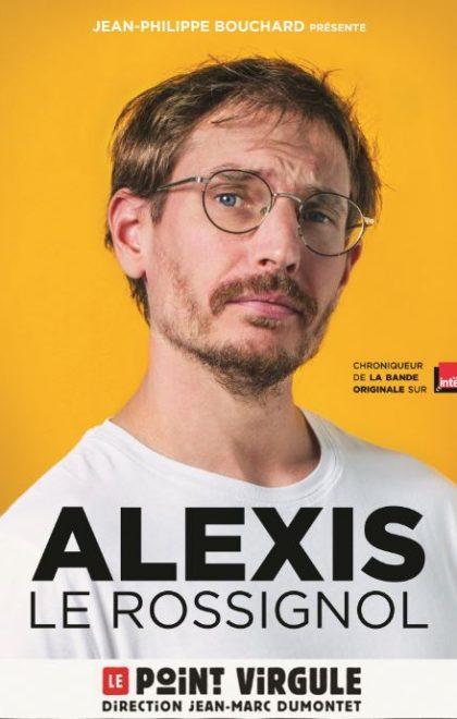 Alexis Le Rossignol