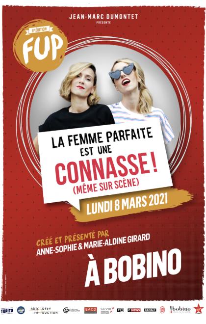 Connasse (1)
