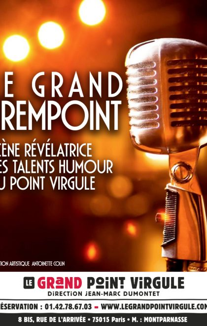 GRAND-TREMPOINT