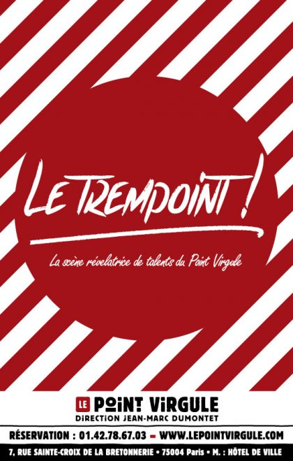 TREMPOINT